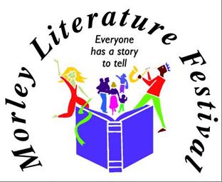 morleyliteraturefestival logo