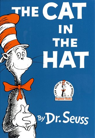 cat -in the hat
